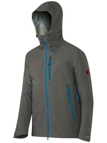 Mammut Masao Outdoor Jacket