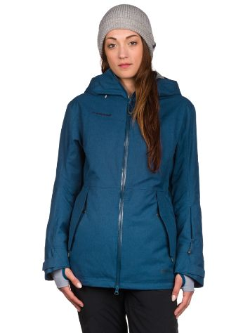 Mammut Niva HS Hooded Jacket