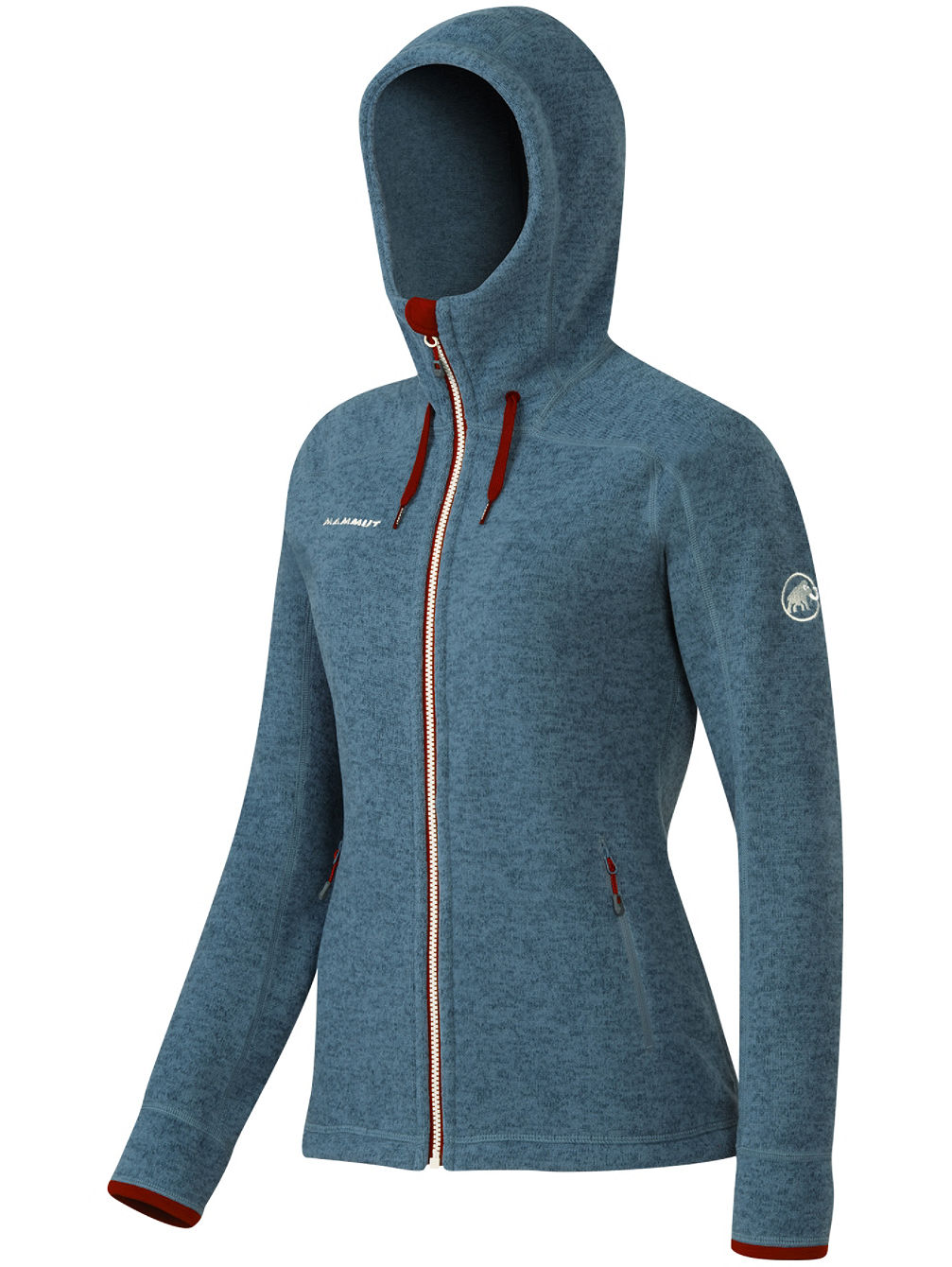 Buy Mammut Arctic Fleece Jacket online at blue-tomato.com