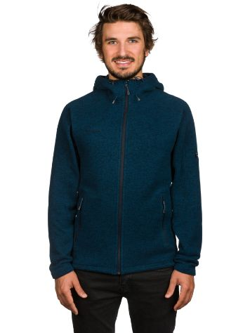 Mammut Polar Hooded Fleece Jacket