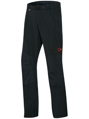 Mammut Courmayeur Advanced Outdoorhose