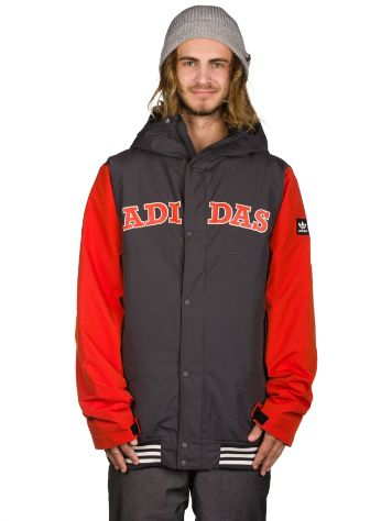 adidas Snowboarding Greeley Insulated Jacket