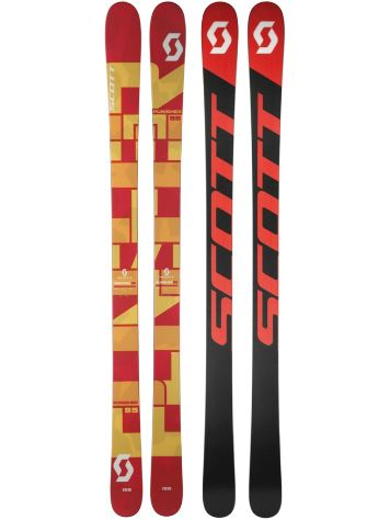 Scott Punisher 95 175 2017 Ski