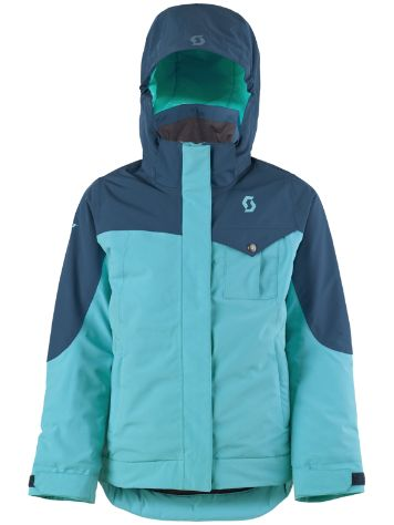 Scott Terrain Dryo Jacket Girls