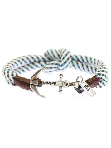 Icon Brand Captain Flint Bracelet