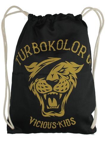Turbokolor Shoebag