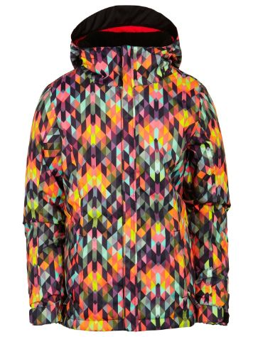 686 Flora Insulated Jacket Girls