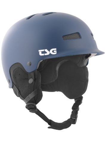 TSG Trophy Solid Color Casco