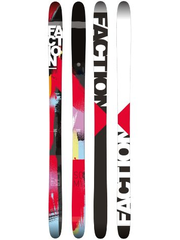 Faction Soma 182 2017 Ski