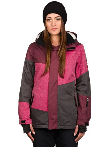 WLD Limelight Love Jacke