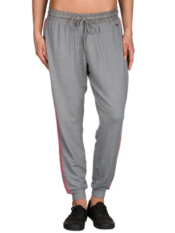 Zobha Relaxed Track Tech Pants