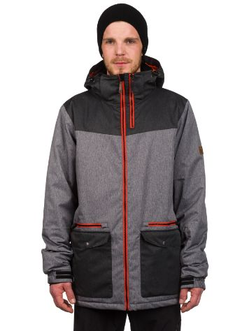 Light Saw Jacke