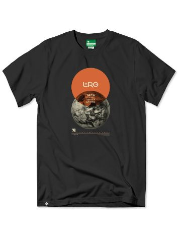 LRG 147% Earth T-Shirt