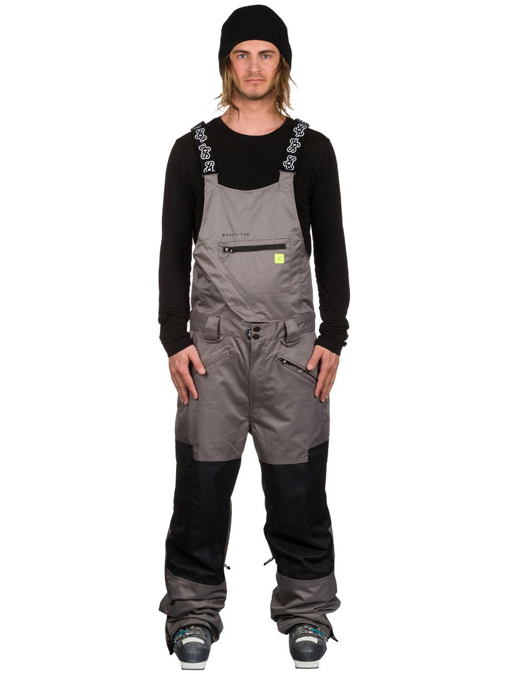 Buy Saga Outerwear Anomie 2l Bib Pants Online At Blue