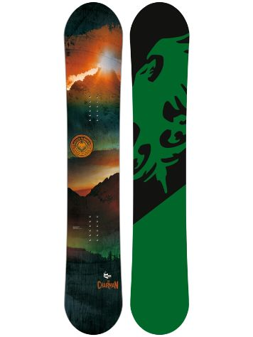 Never Summer Chairman X 165 2017 Snowboard