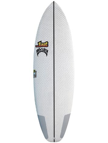 "Lib Tech Lib X Lost Short Round 5'4"" Surfboard"