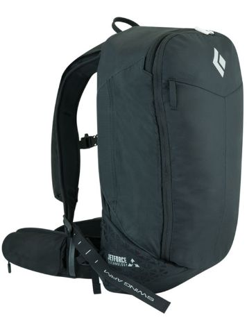 Black Diamond Pilot 11 JetForce Mochila