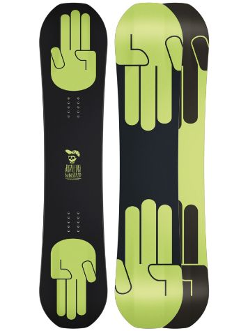 Bataleon Mini Shred 100 Boys Snowboard