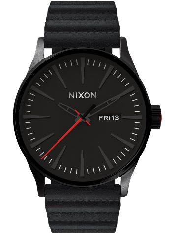 Nixon The Sentry Leather Star Wars Uhr