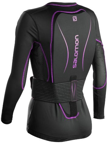 Salomon Secondskin Flexcell Backprotector