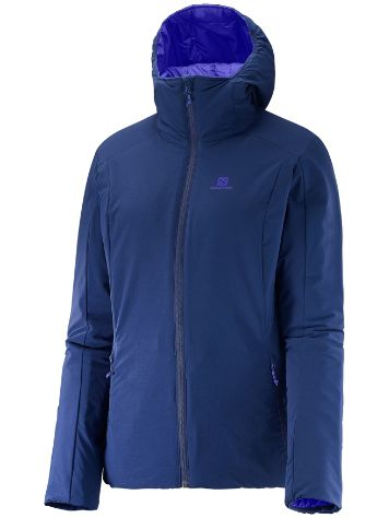 Salomon Drifter Hooded Outdoorjacke
