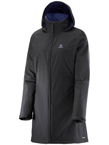 Salomon Elemental Insul Lg Outdoorjacke