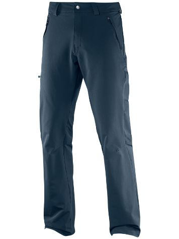 Salomon Wayfarer Winter Outdoorhose Short