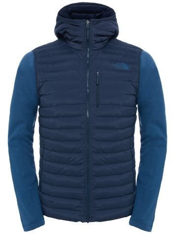 THE NORTH FACE Trevail Stretch Hybrid Outdoor Jacket