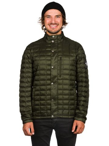 THE NORTH FACE Denali Thermoball Jas