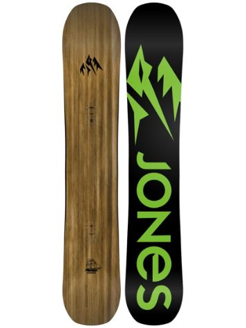 Jones Snowboards Flagship 159W 2017