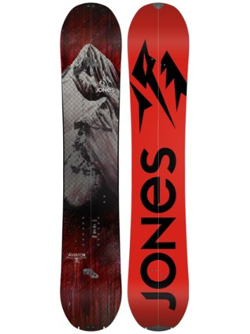 Jones Snowboards Aviator Split 160 2017 Splitboard