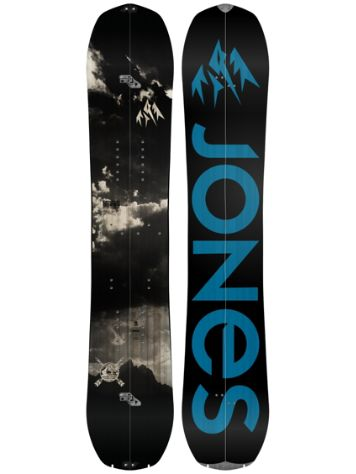 Jones Snowboards Explorer Split 162 2017
