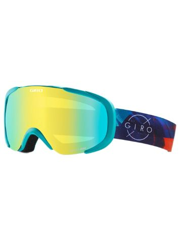 Giro Field Turquoise Northern Exposure Goggle
