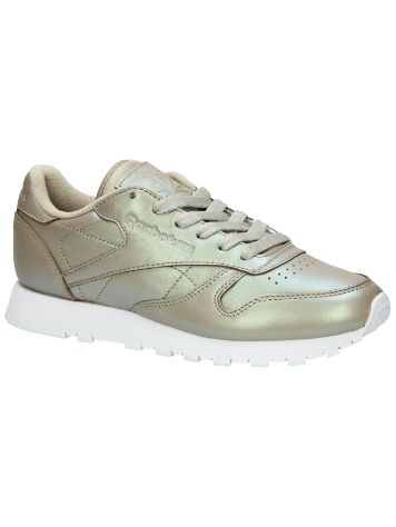 Reebok Classic Leather Pearl Pack Zapatillas deportivas Women