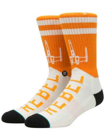 Stance Varsity Rebel Star Wars Socken