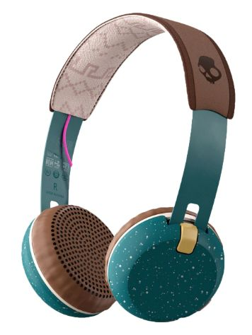 Skullcandy Grind Wireless Auriculares