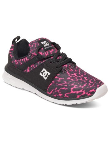 DC Heathrow Sneakers Girls