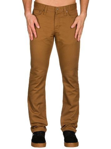 Free World Messenger 5 Pocket Twill Pantalones