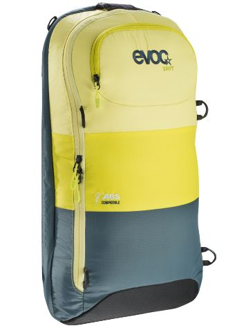 Evoc ZIP-ON ABS DRIFT 10L Mochila
