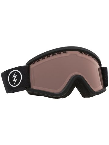 Electric Egv Gloss Black Youth Goggle