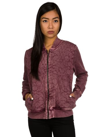 RVCA Bloom Bomber Trainingsjacke