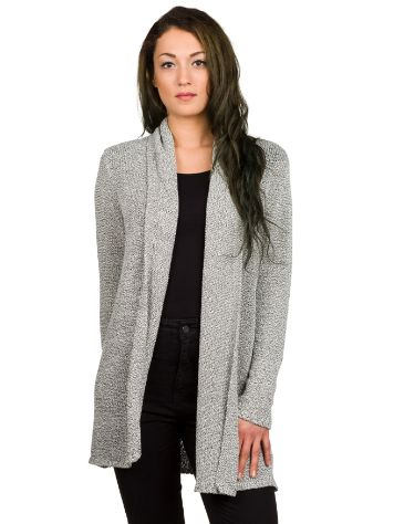 RVCA Wrap It Strickjacke