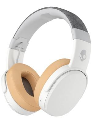 Skullcandy Crusher Wireless Over Ear Headphones gray / tan / gray Gr. Uni