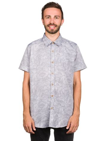 Blue Tomato BT Palm AllOver Shirt