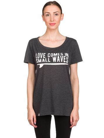 Blue Tomato BT Love Comes T-Shirt