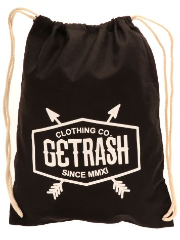 Getrash Logo Gym Bag