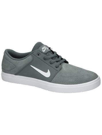 nike shox le cuir des femmes - Chaussures de Skate sur le magasin en ligne pour Hommes �C blue ...