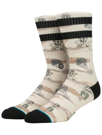 Stance Hickman Calcetines