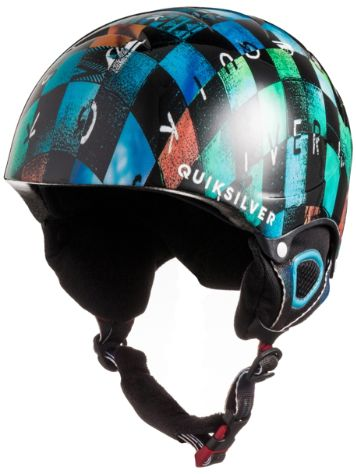 Quiksilver The Game Helm Jungen