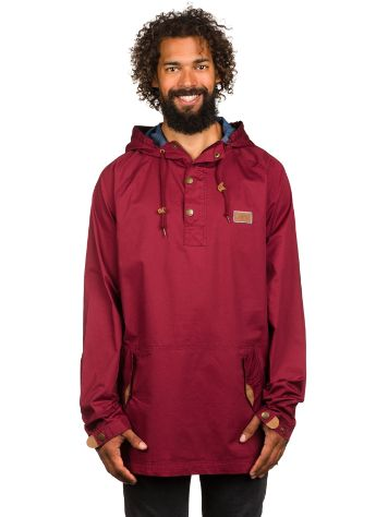 Dravus Timber Jacket